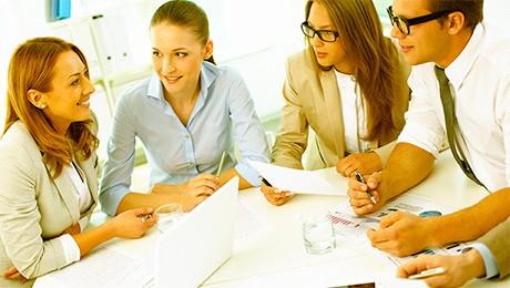 Oportunidades de obter conhecimentos que irão aprimorar tanto seu lado profissional quanto pessoal.