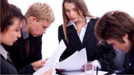 Consultoria com atuação no Sul e Sudeste procura profissional.