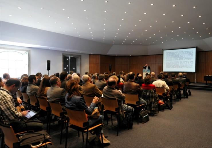 XIII Congresso Internacional de Custos.Foto: Jorge Miguel Gonçalves