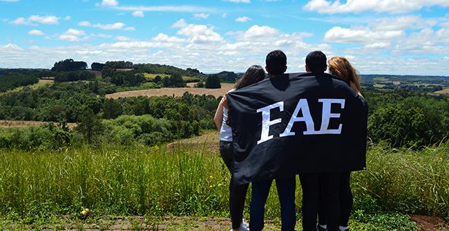 Pastoral Universitária realiza a I Missão Franciscana FAE