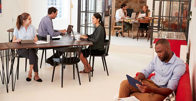 O BMaker, projeto empreendedor voltado à nova economia, foi lançado para desenvolver empresas digitais com bases tecnológicas