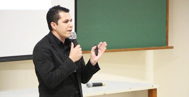 Palestra aborda o futuro da indústria e seus programas de gerenciamento