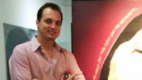Léo Peruzzo falou sobre Filosofia da Linguagem e da Mente, na Argentina