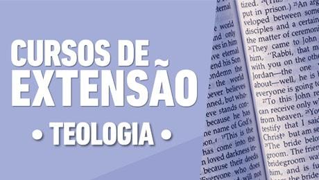 As aulas serão ministradas pelo filósofo e teólogo Osmar Ponchirolli e fazem parte do programa de Teologia Bíblica da instituição.