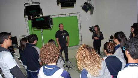 Núcleo prospecta cursos da FAE promovendo Workshops e ciclo de palestras.
