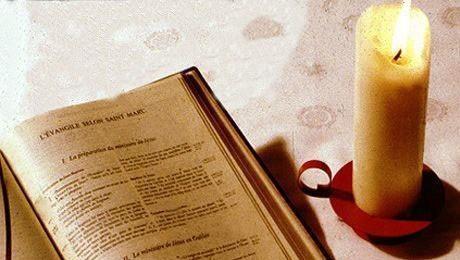 Participe, logo mais, da última missa do semestre, na Capela Senhor Bom Jesus.