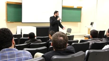 """Alunos do curso de Filosofia promoveram debate sobre o filme """"Leviatã"""", indicado ao Oscar em 2015"""