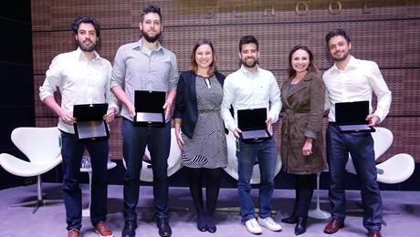Confira os ganhadores do evento promovido pelo curso de Arquitetura e Urbanismo da FAE