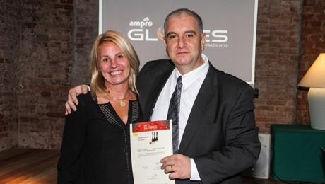 Professor da FAE participa como jurado do maior do maior prêmio de Live Marketing do mundo.