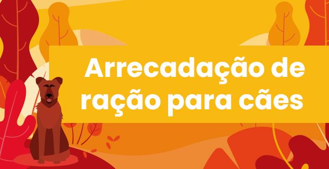 Doações podem ser entregues nos campi Araucária, Curitiba e São José dos Pinhais até o dia 10 de outubro