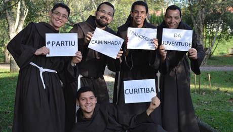 Pela primeira vez em Curitiba. Inscrições até 21 de agosto.