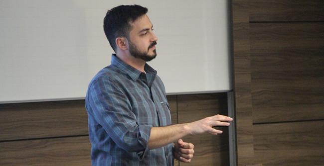 Egressos apresentam suas empresas e colaboram com outros negócios na Comunidade de Práticas FAEx