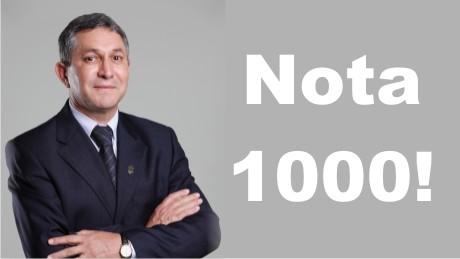 Economista de sucesso, Gilmar Mendes Lourenço coleciona publicações.