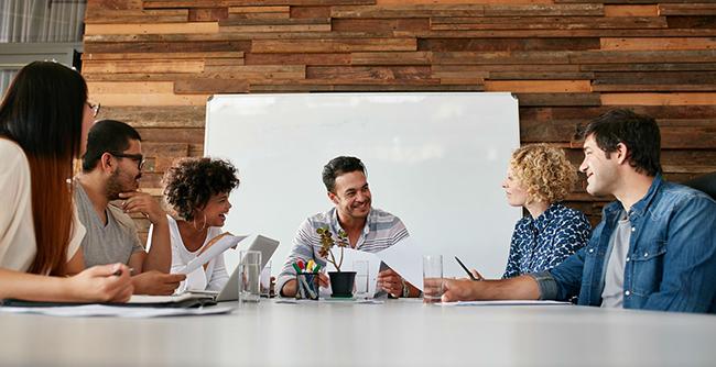 Propósito, autorresponsabilidade, humildade, integridade e veracidade são fundamentais para uma liderança no cenário VUCA