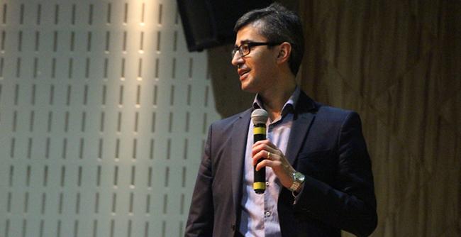 Professor da FAE e especialista em gestão de negócios abordou o tema