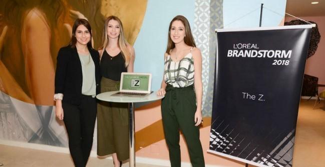 Alunas de Administração da FAE ficam entre as seis melhores equipes brasileiras em desafio internacional