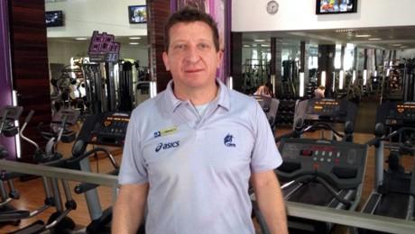 Atual técnico da seleção brasileira juvenil de Handebol assume o comando da equipe masculina de Blumenau.