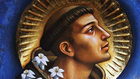 Participe da missa em homenagem a Santo Antônio. Hoje, às 18h10, na Capela da FAE.