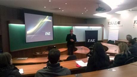 Palestra ministrada pelo Pró-Reitor de Pesquisa, Ensino e Extensão explicou os índices de avaliação do MEC.