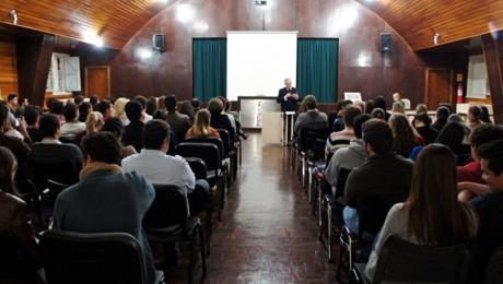 Evento contou com a participação de grandes nomes do cenário jurídico paranaense.