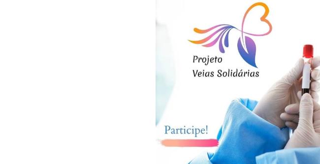 """Batizada de """"Veias Solidárias"""", campanha em parceria com o FAE Social tem trazido resultados práticos, aliando o aprendizado acadêmico aos valores humanos"""