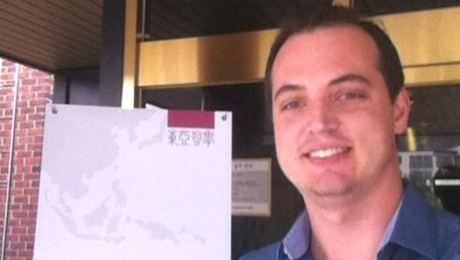 Resultados de pesquisas nacionais foram apresentados por Léo Peruzzo Júnior, único palestrante brasileiro no evento