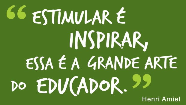 Educadores da FAE diferenciam-se pela cumplicidade, dedicação e compromisso com seus alunos.