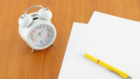 Tranquilidade e planejamento garantem bom desempenho.