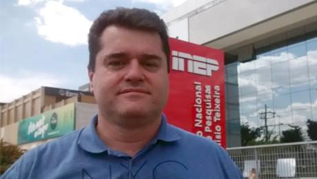 Coordenador do curso de Tecnologia em Gestão Financeira é convidado para integrar Comissão Avaliativa do Inep.