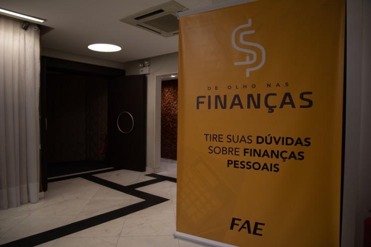 FAE - Campus Curitiba