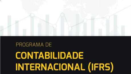 Curso capacita profissionais para interpretação e aplicação das normas internacionais IFRS.