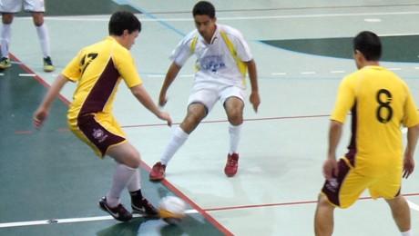 Aberta a temporada de inscrições para os Jogos dos Calouros e para a V Copa FAE de Futsal, disputada entre IES. Confira!