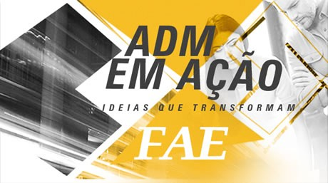 ADM em Ação será realizado no dia 19 de setembro e contará com palestra e feira de negócios