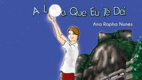 Amanhã (04), professora do curso de Letras lança obra infantojuvenil na FAE Centro Universitário.