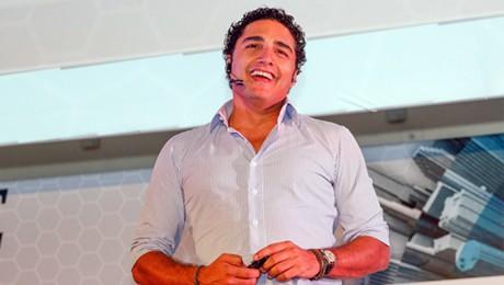 Romero Rodrigues contou a história da empresa, problemas e soluções encontradas nos 16 anos no mercado.