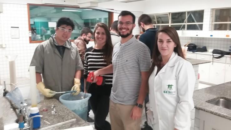 FAE Centro Universitário, em Curitiba (PR)