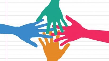 Pastoral Universitária convida acadêmicos para participarem das atividades solidárias.