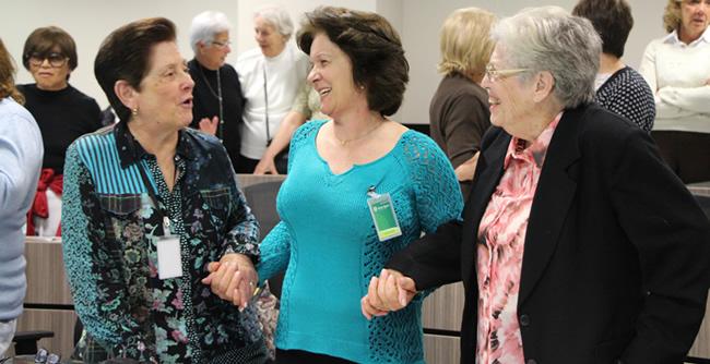 Palestra da FAE Sênior apontou caminhos para ser feliz na aposentadoria