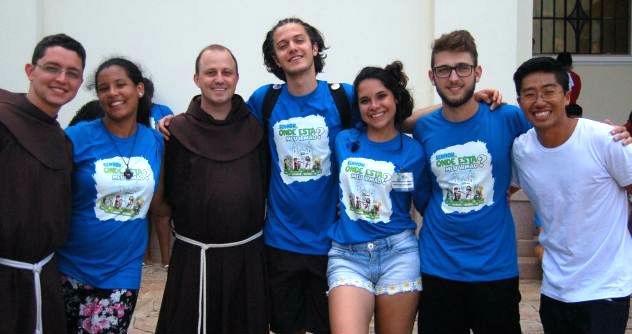 Evento reuniu mais de 500 pessoas no interior de São Paulo