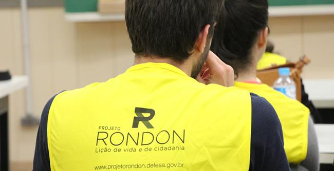 """Selecionados para a operação """"Rondônia Cinquentenário"""" se reúnem"""