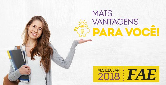 Descontos, parcelamento estudantil e muito mais para cursos de graduação em Curitiba e São José dos Pinhais