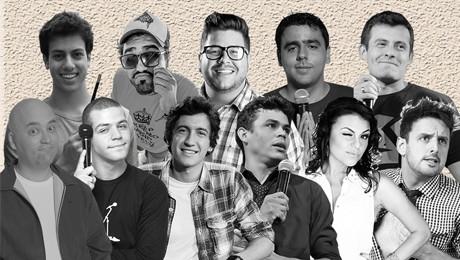 Em dezembro, espaço cultural oferece atrações gratuitas, além do festival de stand-up, 'Rindo na Virada'.