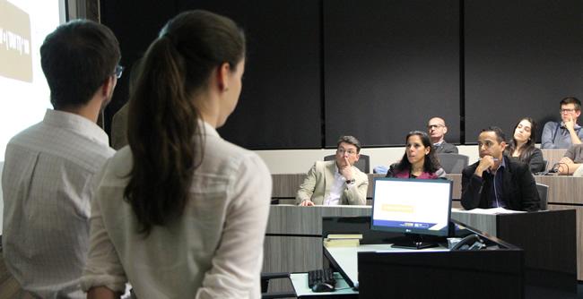 Pós-graduação em Gestão da Qualidade - Six Sigma apresenta projetos
