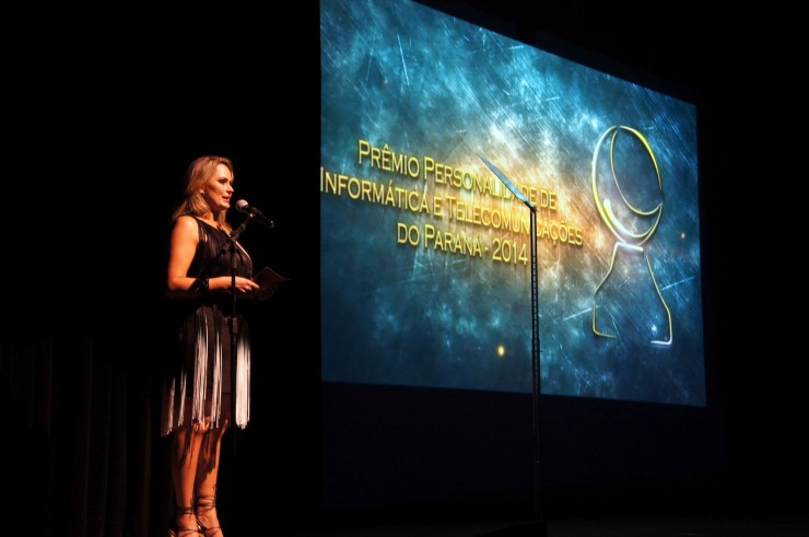 Prêmio SUCESU 2014.