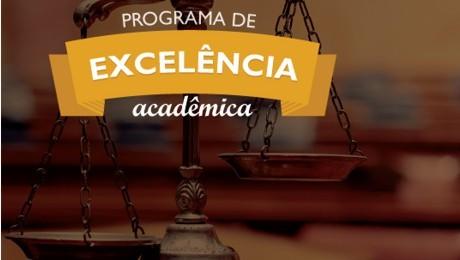Dois acadêmicos de Direito poderão ser comtemplados. Inscrições até 10 de outubro.