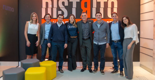 Lançamento do Distrito Spark CWB reuniu investidores e empreendedores do segmento de tecnologia
