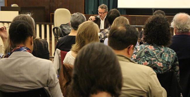 Evento contou com o apoio do curso de Psicologia da FAE