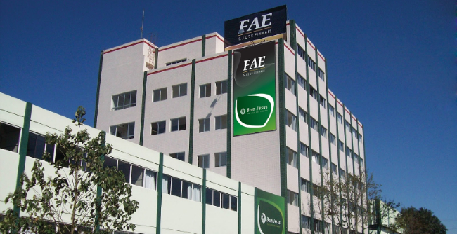 Avaliação presencial do Ministério da Educação resultou em nota 5, em uma escala de 1 a 5, para a Instituição