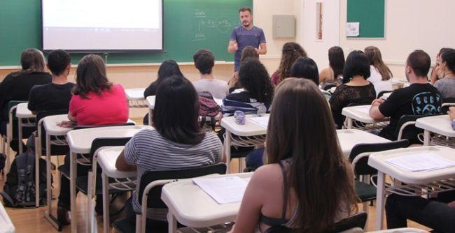Calouro FAE, confira a programação dos primeiros dias de aula.
