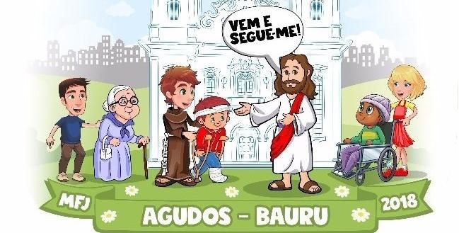 As Missões 2018 acontecerão na cidade de Agudos (SP)